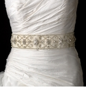 Bridal Sash Belts