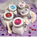 Personalized Expressions Collection Favors