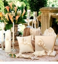 Calla Lily Wedding Accessories