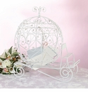 Cinderella / Fairytale Wedding Accessories