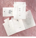 Cinderella / Fairytale Wedding Invitations