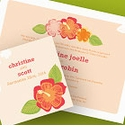 Tropical Bliss Stationery Collection