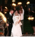 #20 Wedding Sparklers - Pack of 8