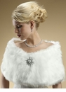 Bridal Wraps, Shawls, Capes, Jackets & More