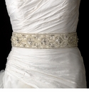 Embroidered & Embellished Bridal Belts