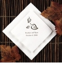 Napkins, Coasters & More