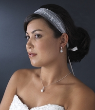 Bridal Headband Quiz : Find  Your Perfect Fit
