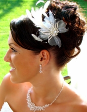 Bridal Accessories add the Final Touch