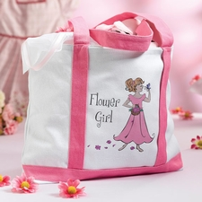 An Easy Guide to Flower Girl Gift Ideas