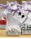 Old Time Candy Buffet Favor Bags DIY Favor Recipe