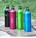 Water Bottles, Drinkware, & Flasks