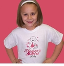Flower Girl Apparel