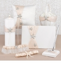 Destination Romance Starfish Wedding Collection