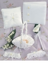 Calla Lily Collection - White or Ivory