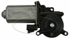 New Power Window Motor - RH