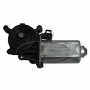New Power Window Motor<br>LH Rear