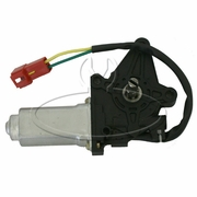 New Power Window Motor<br>LH Front