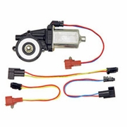 New Power Window Motor
