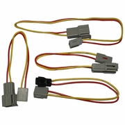 New Power Window Motors - PAIR
