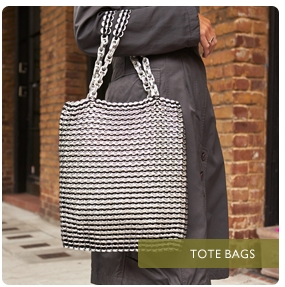 luci pop top tote