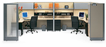 New - Cubicles / Systems