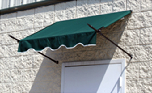 Ezawn Spear Style Window Awnings Amp Door Canopies Sized 4
