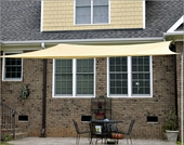 Premium Series Shade Sails Quadrilateral Square Shade Sails