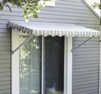 Porch Covers - Canopies Sunbrella Fabric