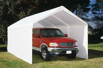 Portable Canopies, Tents & Shelters