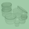 SIMPORT PETRI DISHES <BR> SIZE 20 MM X 100 MM , 500/CASE