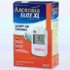 BAYER ASCENSIA ELITE XL<BR> GLUCOSE MONITOR