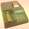EIA MICROSTRIP READER <BR> STAT FAX 303