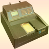 EIA MICRO PLATE READER <BR> STAT FAX 3200 WITH PRINTER