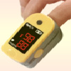 DIGITAL FINGER PULSE-OXIMETER  PACKAGE