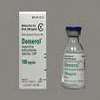 DEMEROL INJECTION  ( MEPERIDINE )<BR> 100MG/ML , 10X1ML <BR> NDC # 00409-1180-69