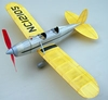 Ryan Sport Trainer #FF18 # Easy Built Models Balsa Wood Model Airplane Kit Rubber Powered