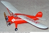 Rearwin Sportster, Easy Built Models #FF20 Balsa Wood Model Airplane Kit