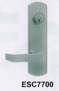 CAL ROYAL ESC7700 EXIT DEVICE TRIM                                   ( click here to view and buy item )