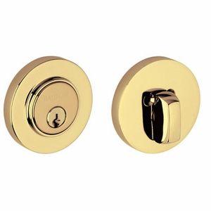 BALDWIN 8244 SINGLE CYLINDER DEADBOLT