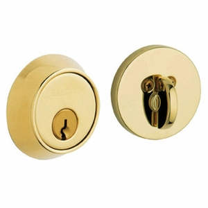 BALDWIN 8041 SINGLE CYLINDER DEADBOLT