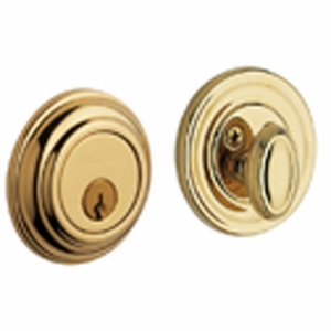 BALDWIN 8232 DOUBLE CYLINDER DEADBOLT
