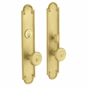BALDWIN SAN FRANCISCO 6541 MORTISE ENTRY HANDLESET (click here to view and buy item)