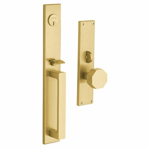 BALDWIN ATLANTA 6570 MORTISE ENTRY HANDLESET (click here to view and buy item)