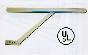 CAL ROYAL CR554S OVERHEAD STOP 32D (click here to view and buy item)
