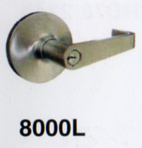 CAL ROYAL 8000L LEVER TRIM FOR 5000 EXIT DEVICE ( click here to view and buy item)
