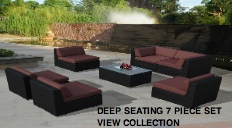 Deep Seating 7 Piece Set