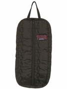 TUCKER BRIDLE CASE-TUCKER LOGO-NYLON (BN, BK) 4702-10