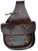 TUCKER TRADITIONAL SADDLE BAG (BN, BK, GN) 123