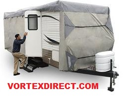 CAMPER / TRAILER / RV COVERS