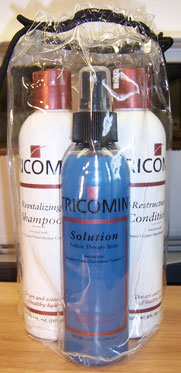 Tricomin Trico 3 Packs (DC)